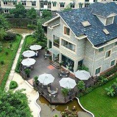 Leaouse Garden Hotel фото 3
