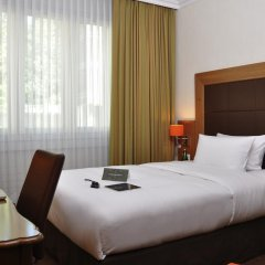 Mgallery Hotel Continental Zurich 4* Стандартный номер с различными типами кроватей фото 2