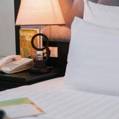 Quoc Hoa Premier Hotel 4* Люкс разные типы кроватей фото 2