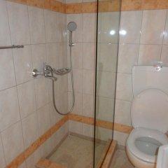 Апартаменты Maik Apartments ванная