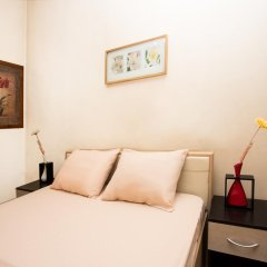 Апартаменты Apart Lux на Газетном Апартаменты с 2 отдельными кроватями фото 3