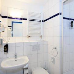 Отель a&o München Laim 2* Стандартный номер с 2 отдельными кроватями