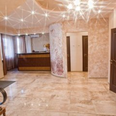 Гостиница Рай интерьер отеля