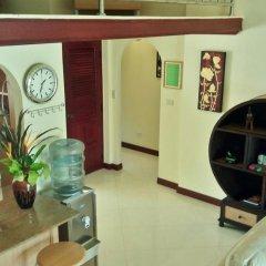 Отель Baan Chai Nam спа фото 2