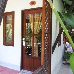 Отель Sairee Hut Resort 3* Стандартный номер с различными типами кроватей фото 2
