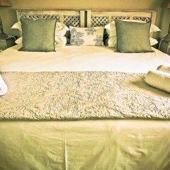 Отель The Kraal Addo сауна
