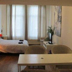 Отель Parck Guest House Нидерланды, Амстердам - отзывы, цены и фото номеров - забронировать отель Parck Guest House онлайн комната для гостей фото 4