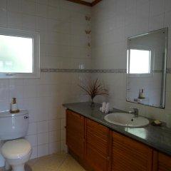 Отель Sailfish Beach Villas ванная