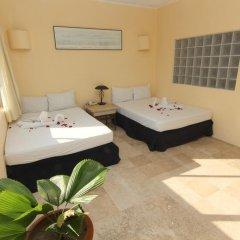 Hotel Villamar Princesa Suites 2* Люкс с 2 отдельными кроватями фото 6