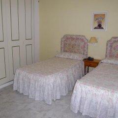 Отель Sacratif Испания, Мотрил - отзывы, цены и фото номеров - забронировать отель Sacratif онлайн комната для гостей
