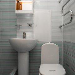 Гостиница Konstitutsii в Сочи отзывы, цены и фото номеров - забронировать гостиницу Konstitutsii онлайн ванная