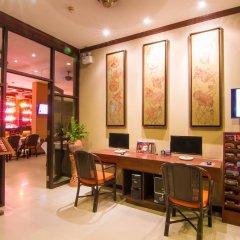 Отель Patong Hemingways интерьер отеля фото 2