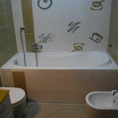 Отель Casa MaMa Генуя ванная