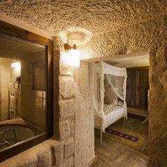 Satrapia Boutique Hotel Kapadokya Улучшенный номер с различными типами кроватей фото 8