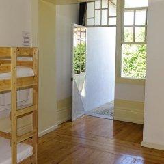 O2 Hostel Стандартный номер разные типы кроватей фото 20