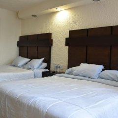Отель Solymar Cancun Beach Resort комната для гостей фото 8