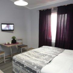 Hotel Lokatsia Апартаменты с разными типами кроватей фото 6