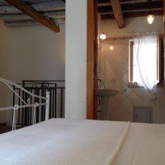 Отель Il Sommacco Италия, Палермо - отзывы, цены и фото номеров - забронировать отель Il Sommacco онлайн ванная фото 2
