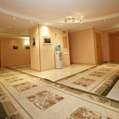 Мини-отель Малахит 2000 интерьер отеля