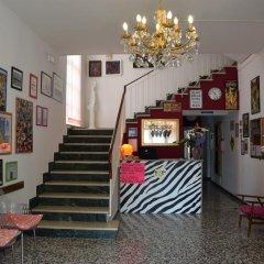 Hotel Villa Elia интерьер отеля