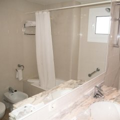 Отель SeaSun Siurell 3* Стандартный семейный номер с двуспальной кроватью