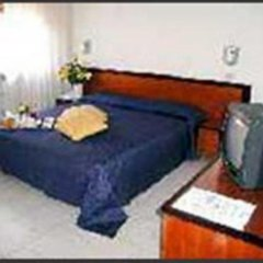 Hotel Moderno 3* Стандартный номер с разными типами кроватей