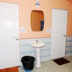 Jinda Hostel Кровать в общем номере с двухъярусной кроватью фото 8