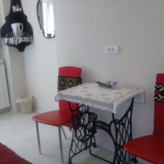 Authentic Belgrade Centre Hostel в номере фото 2