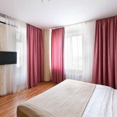 Гостиница Центральный Дом Апартаментов Студия разные типы кроватей фото 2