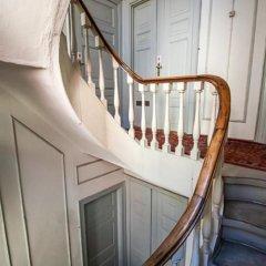 Отель Skindergade Apartment II Дания, Копенгаген - отзывы, цены и фото номеров - забронировать отель Skindergade Apartment II онлайн балкон