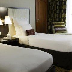 Renaissance Brussels Hotel 4* Стандартный семейный номер