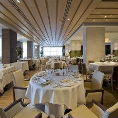 Grand Hotel Savoia питание фото 3