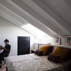Отель Quinta Rosa Amarela комната для гостей
