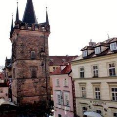 Отель Pod Veží 4* Улучшенный номер фото 9