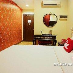 Отель Zen Rooms Temple Street 4* Улучшенный номер фото 6