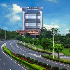 Отель Cinese Hotel Dongguan Китай, Дунгуань - 1 отзыв об отеле, цены и фото номеров - забронировать отель Cinese Hotel Dongguan онлайн парковка
