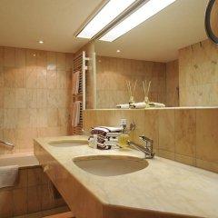 ERMITAGE Wellness- & Spa-Hotel 5* Стандартный номер с 2 отдельными кроватями фото 4