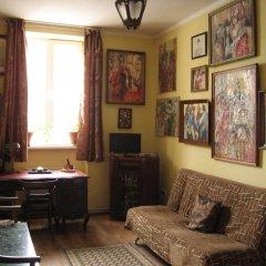 Гостиница Vilni Kimnaty комната для гостей фото 2