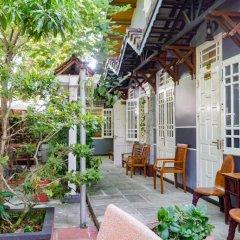 Отель Binh Yen Homestay (Peace Homestay) фото 4