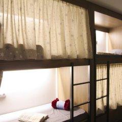 Barcelona & You (alberg-hostel) Кровать в общем номере