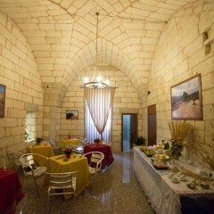 Отель Masseria Cinti Италия, Канноле - отзывы, цены и фото номеров - забронировать отель Masseria Cinti онлайн питание