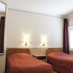 Отель Finlandia Park 4* Стандартный номер фото 8