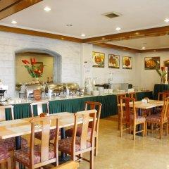 Отель Aloha Hotel Филиппины, Манила - 2 отзыва об отеле, цены и фото номеров - забронировать отель Aloha Hotel онлайн питание