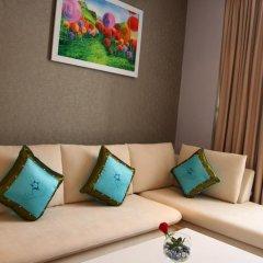 Отель Angela Boutique Serviced Residence 4* Студия Делюкс с различными типами кроватей фото 7