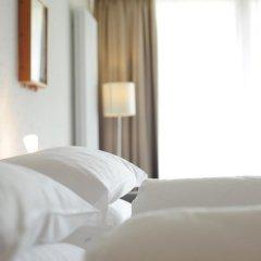 Отель Villa Sasso Меран комната для гостей фото 2