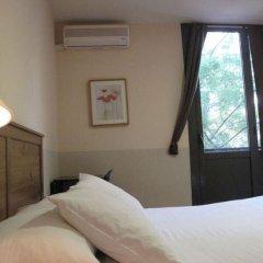 Отель Hostal LK Стандартный номер с двуспальной кроватью фото 11