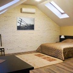 Гостиница Кают-Компания 2* Номер Комфорт разные типы кроватей фото 3