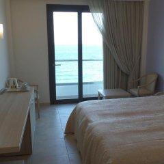 Отель Rhodos Horizon Resort комната для гостей фото 5