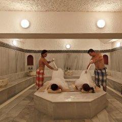 Отель Altin Yunus Cesme сауна