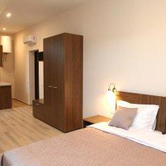 Sky Hotel Стандартный номер с 2 отдельными кроватями фото 7